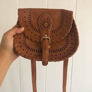 Handbags - 🍁HOST PICK🍁Cute saddle bag